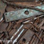 Продам металлолом