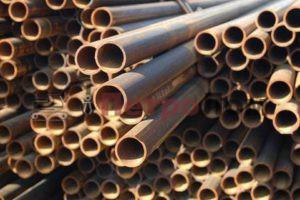 Покупка металлических труб